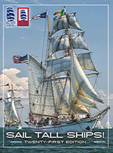 Tall Ships Directory
